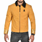 Star Trek Discovery 2 Captain Christopher Pike Cotton Jacket With Free Shipping on eBay