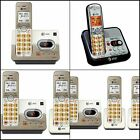 Handset Expandable Cordless Phone Answering System XL Backlis Keys LCD Caller ID