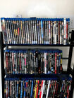 Blu Ray Movies / You Pick / Free Shipping / Great Action Films! $7.0 USD on eBay