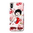 BETTY BOOP LOVE iPhone 4 4S 5 5S SE 5C 6 6S 7 8 Plus X XS Max XR 3D Phone Case $16.9 USD on eBay