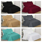 2/3 PC Stippling Stitch Bed Dressing Bedding Quilt Set Bedspread W/Shams NENA