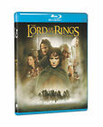 The Lord of the Rings: The Fellowship of the Ring (Blu-ray-DVD  2010  2-Disc Se…