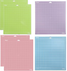 Kyпить NEW Cricut Adhesive Cutting Mats 12