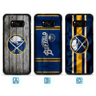 Buffalo Sabres Cover Case For Samsung Galaxy S10 S10e Lite S9 Plus $4.99 USD on eBay