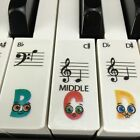 Learn to play Piano - Keyboard Children's sets
