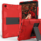 For Samsung Galaxy Tab A 10.1'' SM-T510 2019 Hybrid Protective Hard Case Tablet