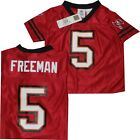 New Josh Freeman Tampa Bay Buccaneers Outerstuff YOUTH Jersey 8-20 Clearance $22 $4.95 USD on eBay