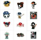 MLB Tokidoki Pin Choice Giants Dodgers Reds Yankees Padres Tigers Twins PSG new on Ebay