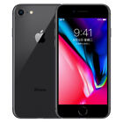 Apple iPhone 8 Smartphone 64/256GB Unlocked Pristine Various Colours&Accessories