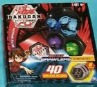 1238726256074040 3 Bakugan Types
