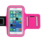 US Gym Running Jogging Arm Band Sports Armband Case Holder Strap For MobilePhone