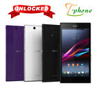 """Sony XPERIA Z Ultra XL39H C6833 16GB 6.4"""" Unlocked Smartphone For AT&T T-Mobile"""