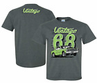 T-Shirt with Vintage 1968 Green Dodge Dart $19.99 USD on eBay