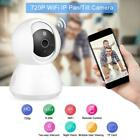 HD 720P WIFI Camera Home IP Camera 2 Way Audio Baby Pet Monitor for iOS/Android