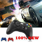 NEW Wired Game Controller Gamepad 360 Console Joypad Joystick for XBOX 360