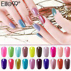Elite99 Smalto Semipermente per Unghie in Gel UV LED Manicure Colori Smalti 15ml