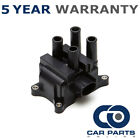 Ignition Coil Pack Fits Ford Focus (Mk1) 1.4 Petrol (1998-2004)