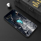 Silicone Frosted Ultra Slim Fashion Back Case Cover For ASUS ROG Phone2 ZS660KL