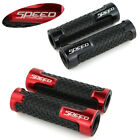 Motorcycle Handlebar Handgrips For Triumph Speed Triple 955i Speed Triple 1050 $13.22 CAD on eBay