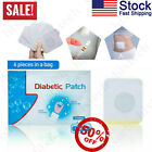 6-60Pcs Natural Herbs Diabetic Patch Stabilizes Blood Sugar Balance Glucose Care $7.89 USD on eBay