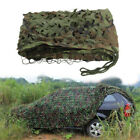 Mesh Net Leaves Camo Army Netting Camping Military Shade Cover Shelter