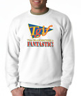 Gildan Long Sleeve T-shirt TGIF This Grandpa Is Fantastic Grandfather