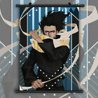 Boku no Hero Academia Aizawa Shouta Anime Wall Art Poster Scroll Home Decoration