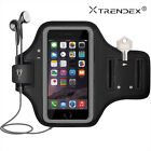 For Apple iPhone 11 Pro Xs Max Sport Armband Gym Running Jogging Case Holder Bag
