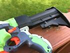 SSWI Nerf Compatible Mod Large AR Shoulder Buttstock Stock - Any Color - Snap On