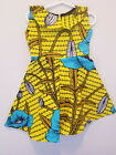 AFRICAN GIRL DRESS, OUTFIT FOR GIRL, AFRICAN BABY DRESS,AFRICAN PRINT OUTFIT