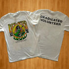 HOT NEW EXTREMELY RARE 1992 Grateful Dead Tee Sz USA  image