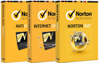 Norton internet, Deluxe Security - 2019 -1,2 Year -1PC - License Activation Key