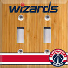 Basketball Washington Wizards Light Switch Cover Choose Your Cover on eBay