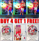 2019 Illusions - Kansas City Chiefs Refractor Base & Inserts - Pick Your Player $3.97 USD on eBay