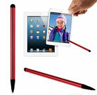 Capacitive Pen Screen Stylus Pencil For Tablet iPad Cell Phone Samsung PC CA