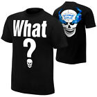 Stone Cold Steve Austin What Retro T-Shirt image