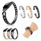 Stainless Steel Rhinestones Bracelet Strap Band for Fitbit Inspire/Inspire HR
