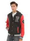21 Twenty One Pilots Logos Mens Varsity Hoodie New 2XL