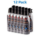 Falcon Dust-Off Compressed Air Electronics Lint Duster 10oz Wholesale 6 12-Packs