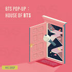 BTS POP-UP HOUSE OF BTS Official MD MIC DROP Ver + Tracking Number