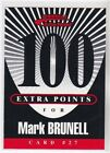 1997 Pinnacle Action Packed Extra Points 10 & 100 Point Cards Buy 3, Get 1 Free $5.0 USD on eBay