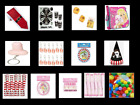 Clearance+Of+Various+Occasions+Xmas+Hen+Easter+Birthday+Fun+Decor+Party+Items