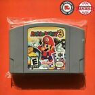 Video Games Card Cartridges For Nintendo 64 N64 Super Smash Bros. Pro Console