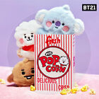 BTS BT21 Official Authentic Goods BABY Flat Fur Series Standing Doll + Tracking