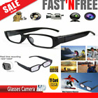 Mini HD 1080P/720P Spy Camera Glasses Hidden Eyewear DVR Video Recorder Camera $20.37 USD on eBay