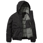 NWT Timberland Mens Scar Ridge Waterproof Down Snorkel Heavy Jacket A1QCB $348 M