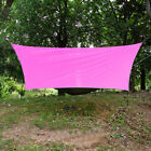 12ft Extra Large Tarp Hammock Waterproof Rain Fly Tarp - Accessori da