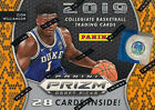2019-20 Prizm Draft Basketball - You Pick - Base RC Rookie Cards #1-100 $0.99 USD on eBay