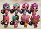 POP POP HAIR SURPRISE DOLL TOY with brush.  Series 1.  NEW. cute! $9.99 USD on eBay