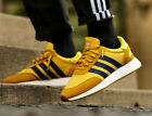 Adidas I-5923 Shoes Sneakers New BD7612 Men's Yellow Gym /White Gum